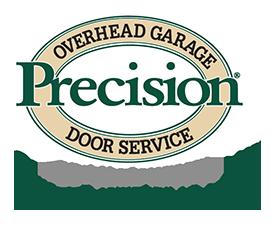 Precision Garage Door Jobs